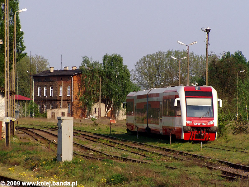 SA132-004