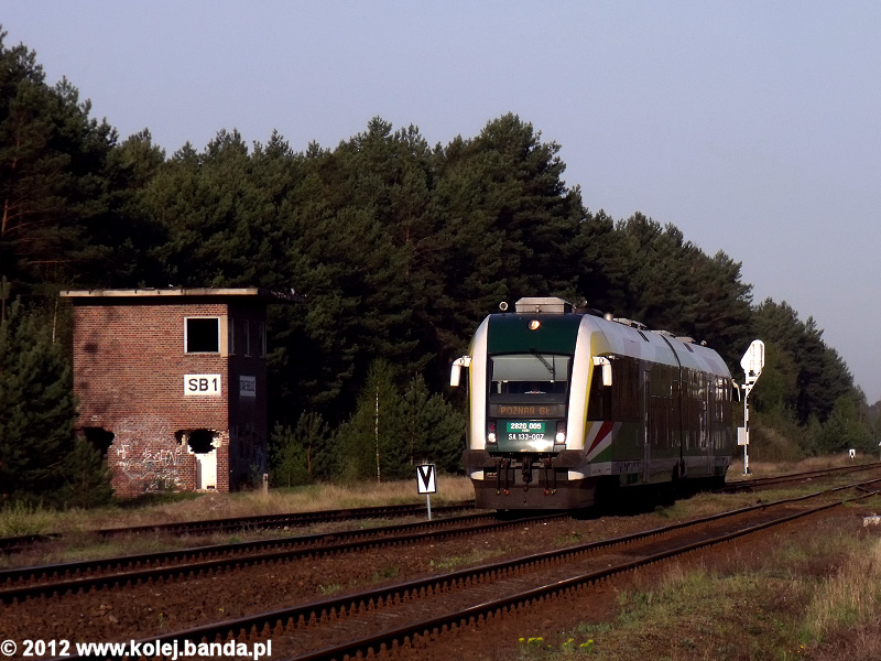 SA133-007