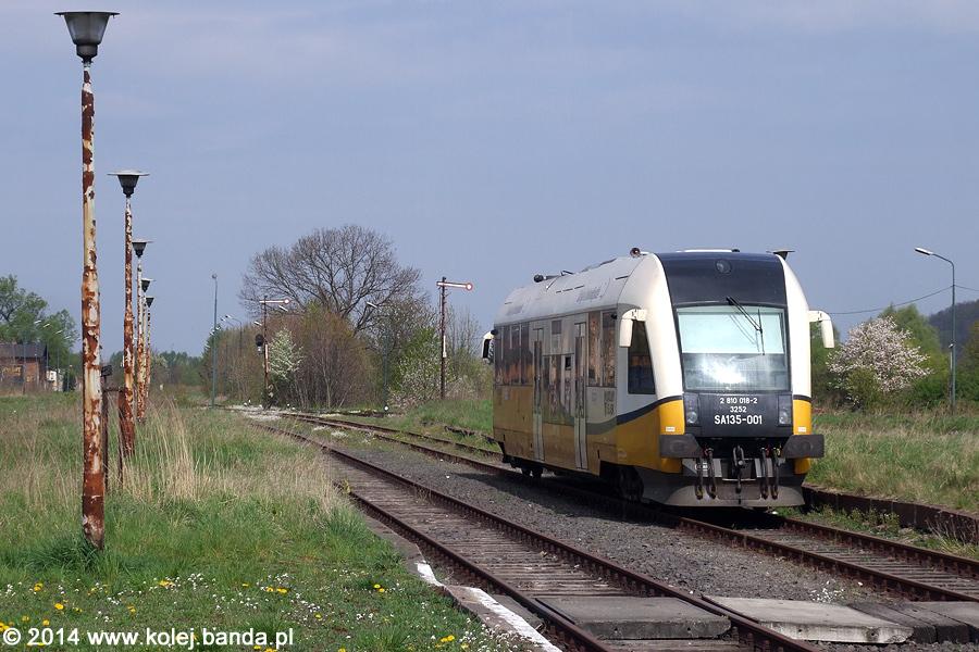 SA135-001