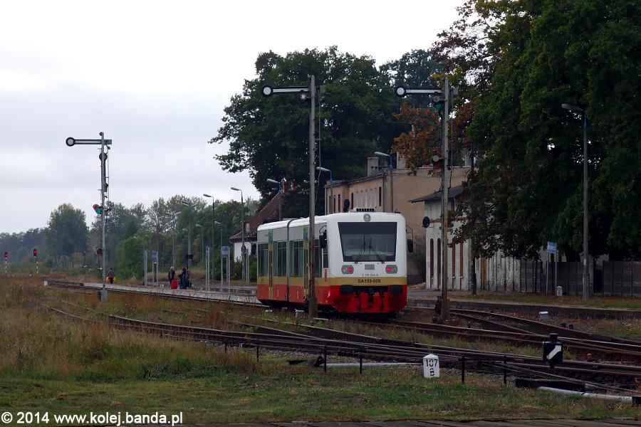 SA109-009