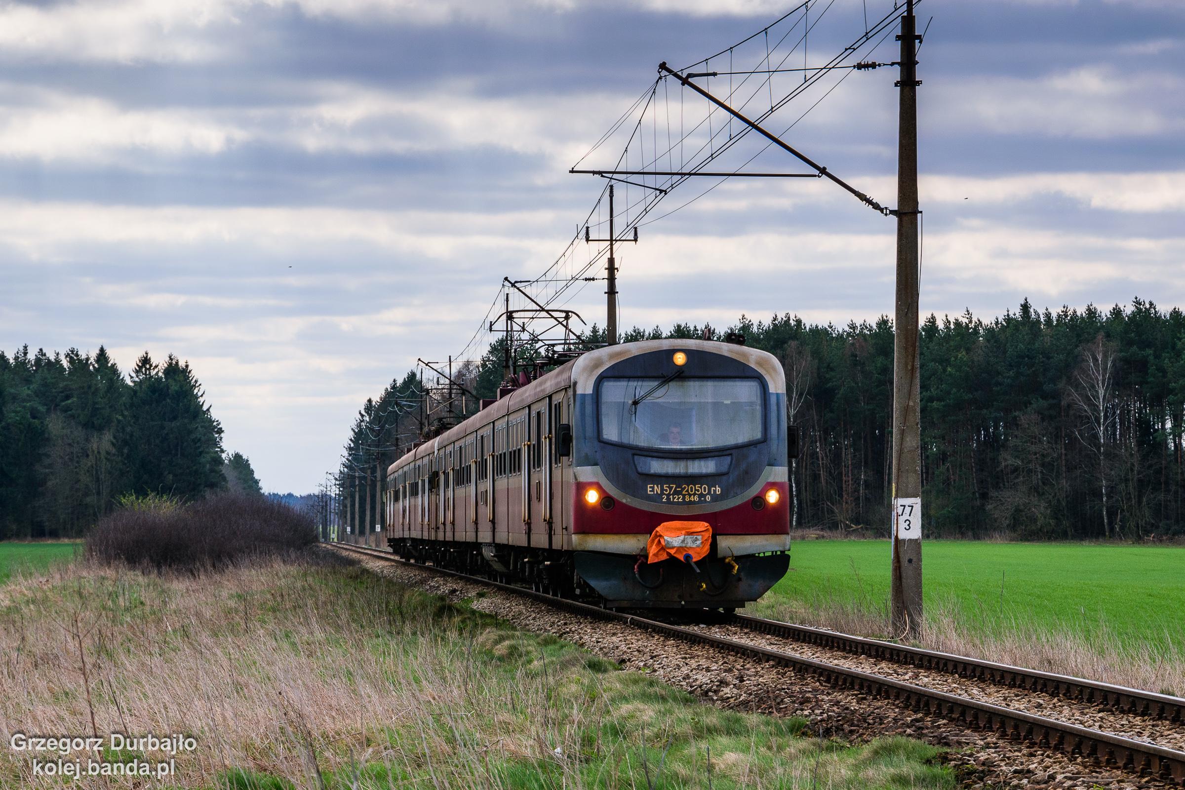 EN57-2050